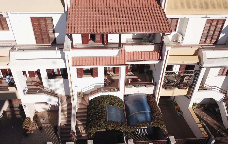 villa Gallipoli vendita