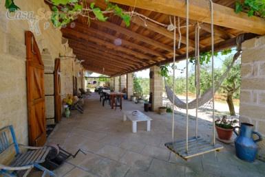 Villa in campagna in vendita a Ruffano
