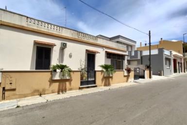 Ruffano Torrepaduli - Abitazione indipendente in vendita