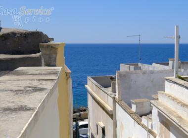 abitazione centro storico Gallipoli in vendita