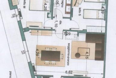 appartamenti nuova costruzione a Matino