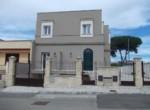 Abitazione indipendente di ampia metratura a Ruffano