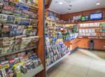 attività commerciale edicola in vendita a Ugento