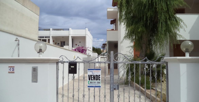Gallipoli Baia Verde - Appartamento in vendita