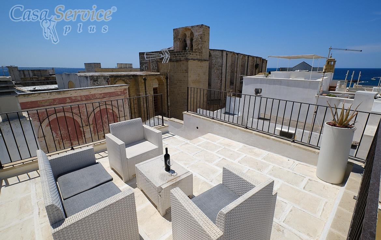 dimora storica ristrutturata in vendita a Gallipoli