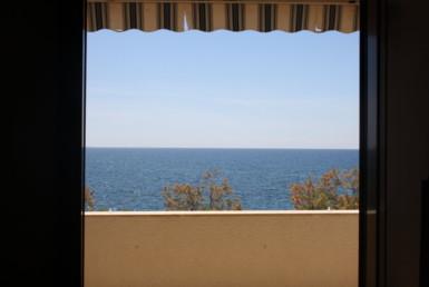 Gallipoli Lido Conchiglie - Appartamento fronte mare in vendita