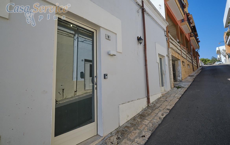 Sannicola - casa in vendita