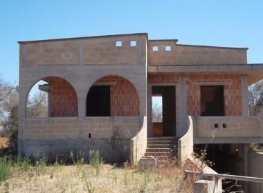 rustico nuova costruzione a Matino