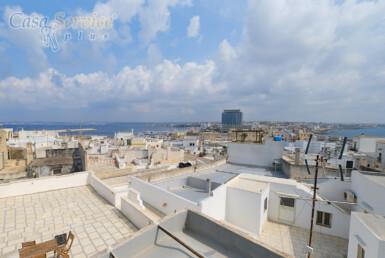 abitazione vista mare Gallipoli in vendita