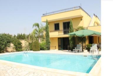 villa Gallipoli - Matino in vendita