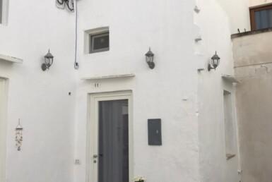 Abitazione nel centro storico di Matino