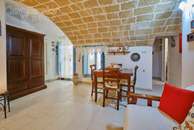 casa nel centro storico a Gallipoli in vendita