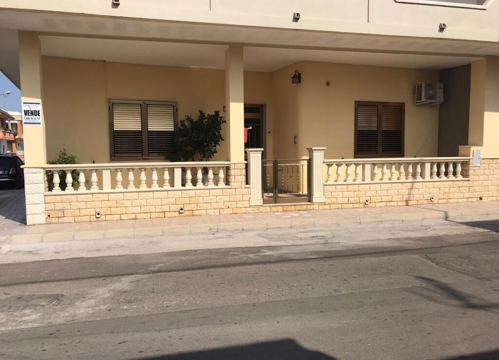 casa in vendita a Ugento
