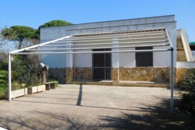 Alezio - Parabita casa in campagna in vendita