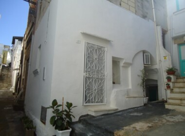 abitazione in vendita nel centro storico di Matino