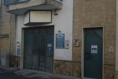 Taviano - Gallipoli abitazione in vendita