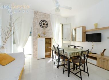 Appartamento al mare a Gallipoli Baia Verde