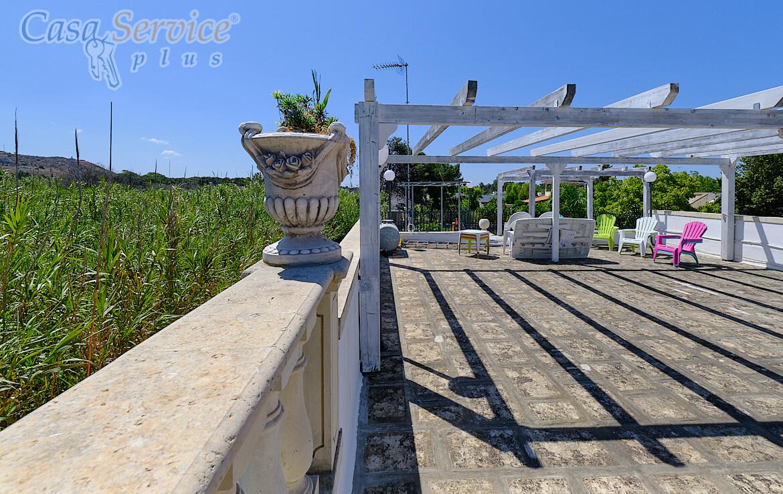 villa in vendita a Gallipioli