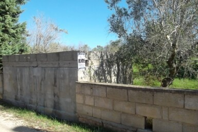 terreno in vendita a Gallipoli