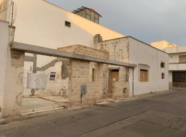 abitazione in vendita a Taviano