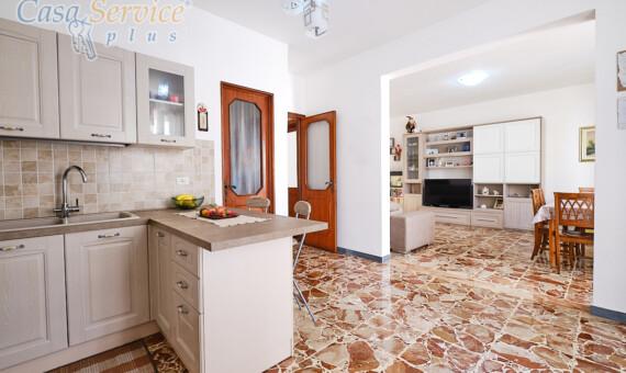 abitazione corso Roma Gallipoli in vendita