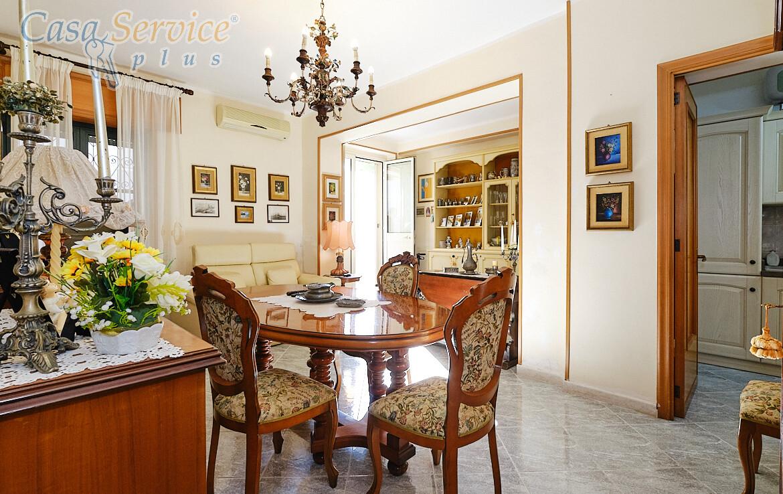 abitazione Gallipoli in vendita