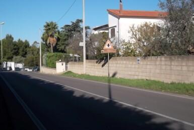 Terreno edificabile in vendita tra Matino e Casarano