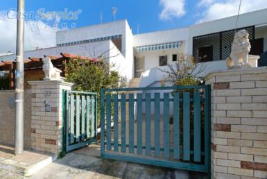 Mancaversa Gallipoli abitazioni mare vendita