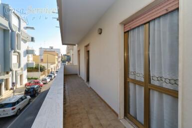Gallipoli - appartamento in vendita