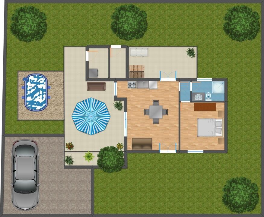nuova costruzione Matino