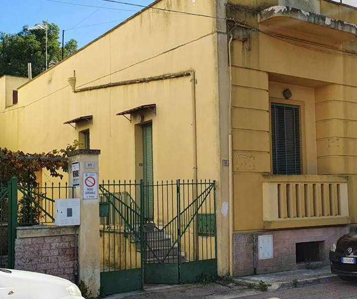 Parabita casa in vendita