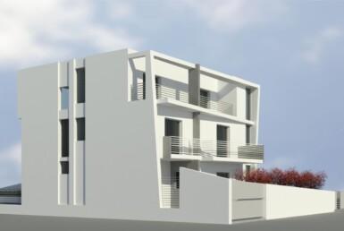 Casarano - Appartamento di nuova costruzione in vendita