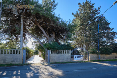 villa Torre Suda in vendita