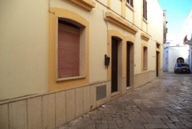 appartamento centro storico Taviano
