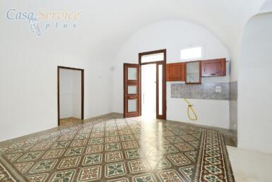 abitazione ristrutturata a Matino
