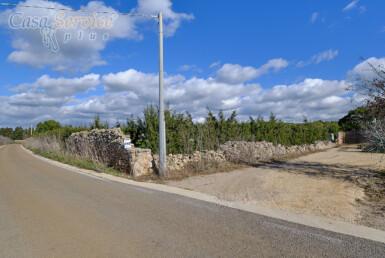 Terreno edificabile vicino al mare in vendita a Gallipoli