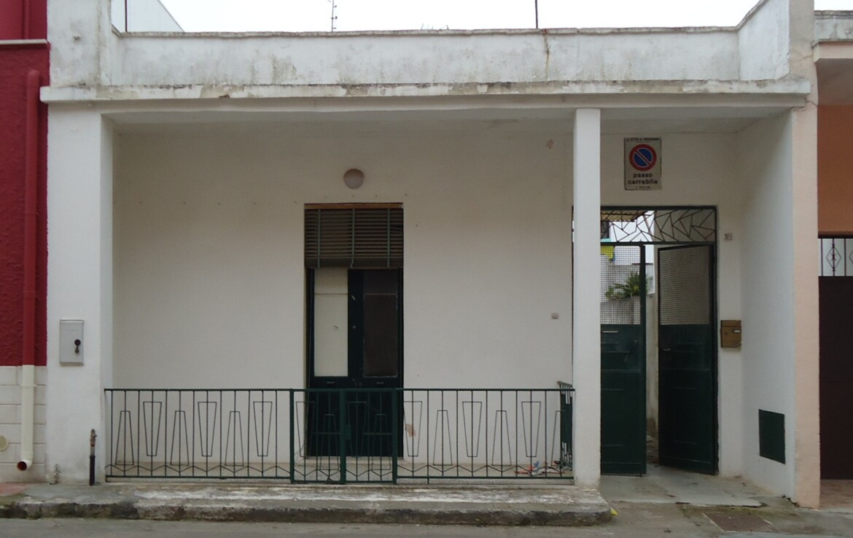 abitazione a Casarano