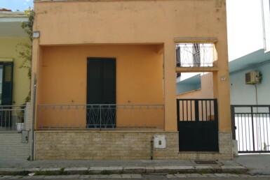 casa in vendita a Casarano
