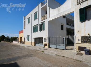 Appartamento vicino a Gallipoli