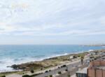 attico fronte mare a Gallipoli in vendita