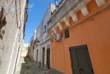 abitazione centro storico di Casarano