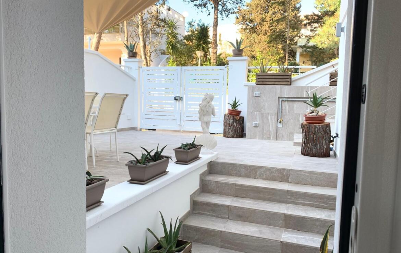 villa in vendita a Gallipoli Tuglie