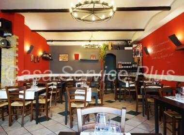 Attività commerciale di ristorazione a Ladispoli