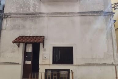 abitazione centro storico a Ruffano