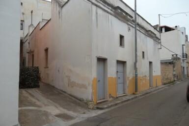 Matino casa in centro