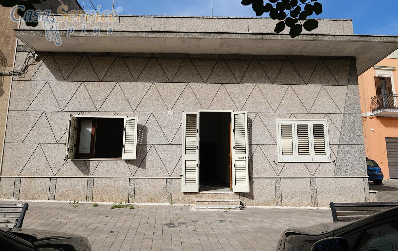 abitazione a Galatone
