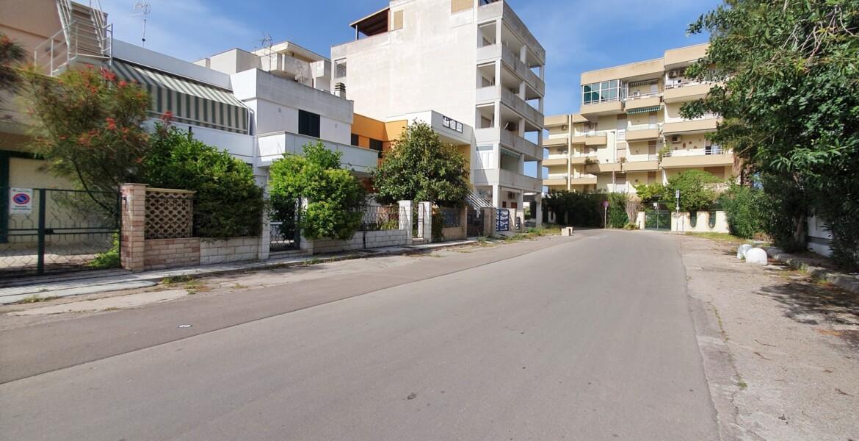 abitazione Baia Verde Gallipoli in vendita
