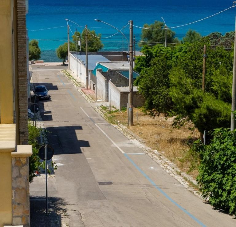 abitazione Lido Conchiglie Gallipoli
