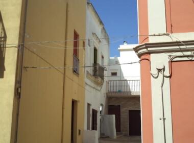 casa in vendita a Sannicola