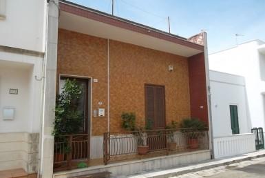 abitazione Casarano